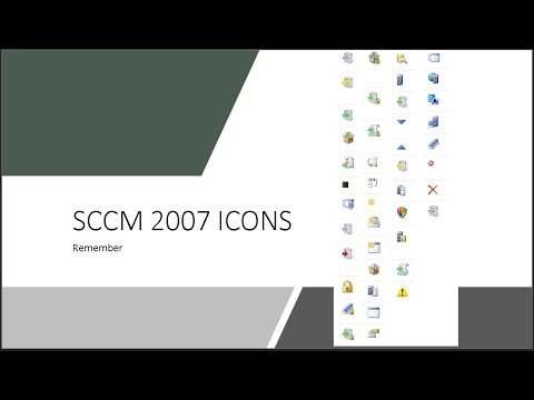 How to Install SCCM 2007 1