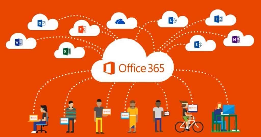 Office 365 ProPlus client package