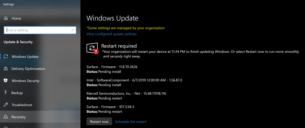 Difference Between Windows Patch Management Using Intune Vs ConfigMgr   SCCM   Software Updates 2