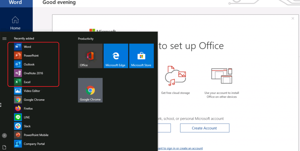 Microsoft Office 365 ProPlus Deployment Using Intune Troubleshooting Tips 4