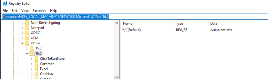 Microsoft Office 365 ProPlus Deployment Using Intune Troubleshooting Tips 2