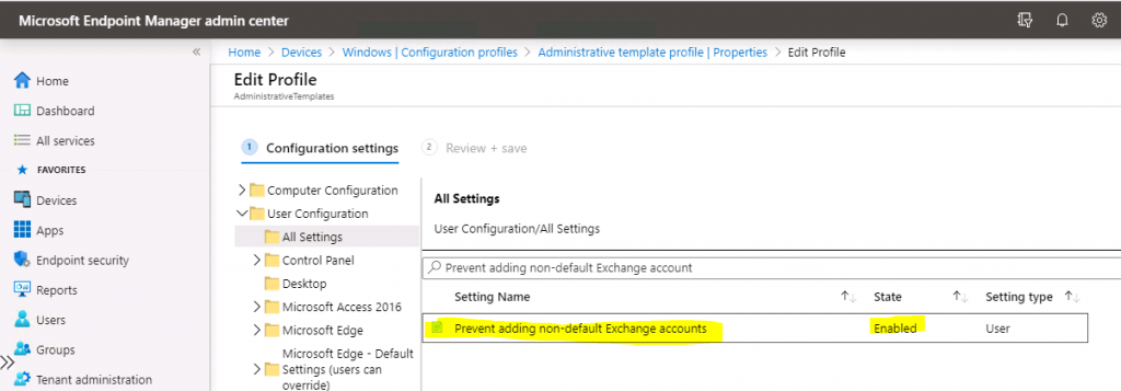 OneDrive Office 365 Security Policies Troubleshooting - OneDrive Office 365 Security Policies Troubleshooting with Event Logs Registry