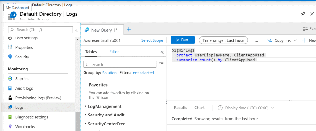 Identify Apps Using Basic Authentication with Conditional Access | Reports In Azure