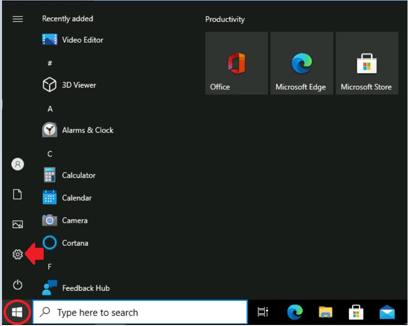 How to Change Screen Brightness in Windows 10 1