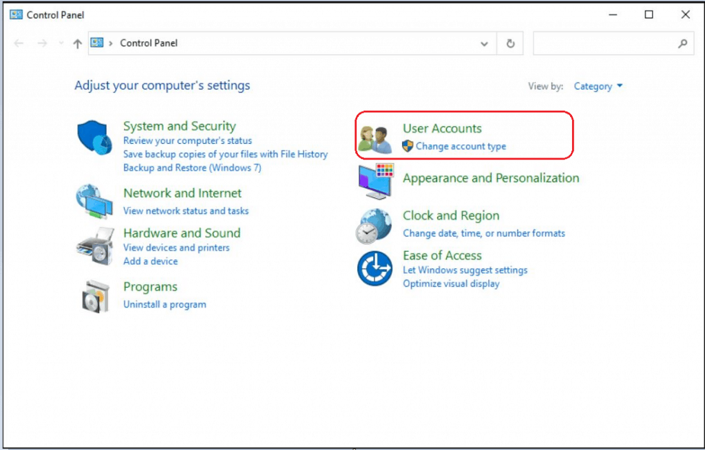 How to Change User Access Control (UAC) Settings in Windows 10 2