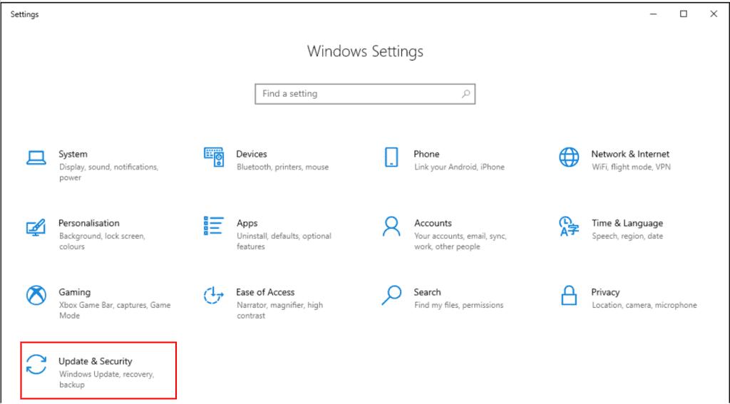 FIX Error Code 0x80070003 Windows 10 Update Failed to Install