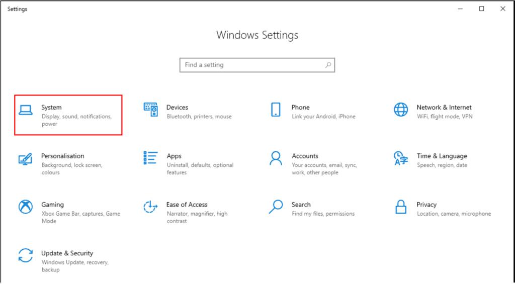 How to Change Windows 10 Keyboard Shortcut Alt + Tab Experience