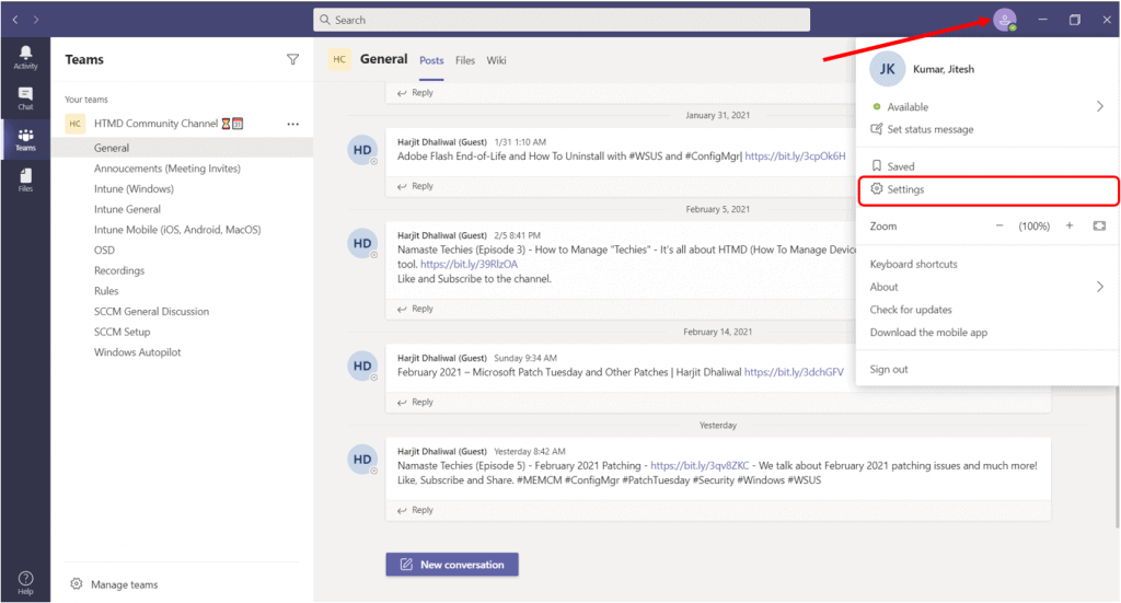 How to Reduce Background Noise in Microsoft Teams Meetings