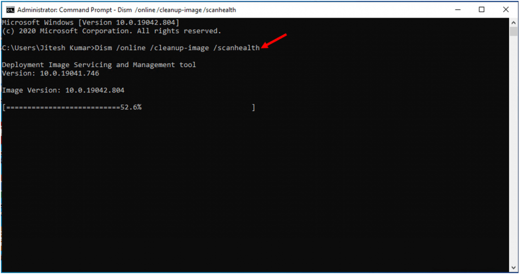 FIX Error Code 0x800f0922 Windows 10 Update Failed to Install