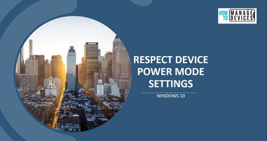 How to Turn On Search Indexer Respect Device Power Mode Settings in Windows 10