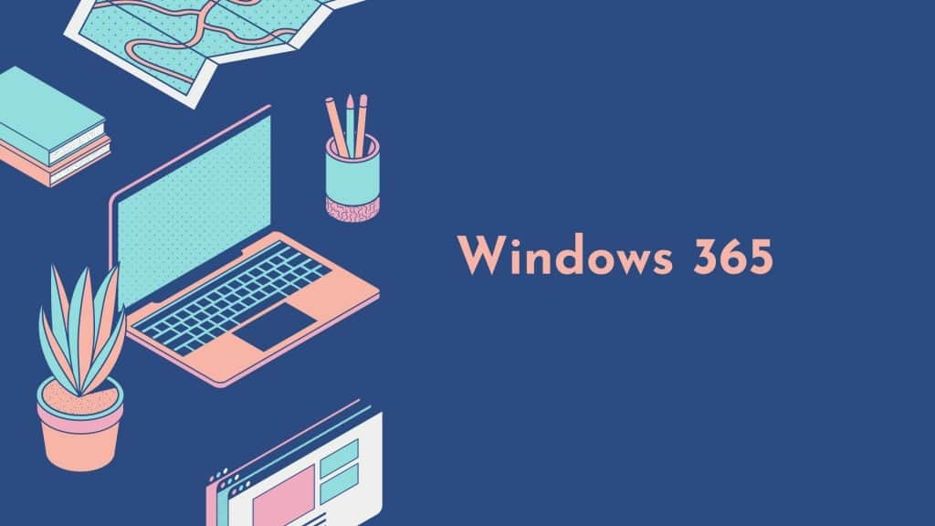 Introducing Windows 365 Personal Desktop Cloud PC offering from Cloud 1