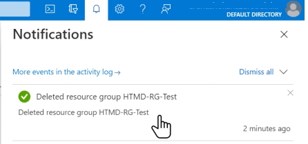 What is Azure Resource Group? Creation and Deletion Process Step by Step Guide 10